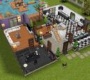 Teen Idol Mansion