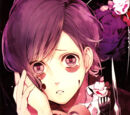 Diabolik Lovers DVD III
