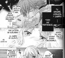 Ayato Sakamaki (Anthology Cardinal) - Manga