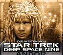 Die Welten von Deep Space Nine Cover
