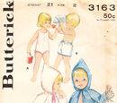 Butterick 3163 B
