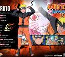 Naruto/Gallery