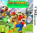 Mario Tennis: Shell Kingdom Open