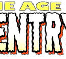 The Age of the Sentry Vol 1