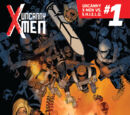 Uncanny X-Men Vol 3 19.NOW