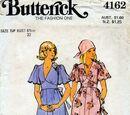 Butterick 4162 A