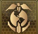 Логотипы фракций