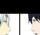 Sa-Ryun vs Mase