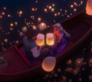 Tangled songs