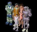 Rodzina Orey