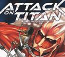 Liste der Attack on Titan Kapitel