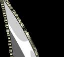 No-drop Weapons