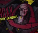 Генерал Нокс