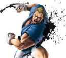 Abel (Street Fighter)