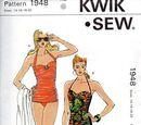 Kwik Sew 1948