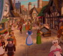 Village (Beauty and the Beast)