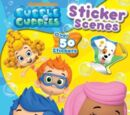 Bubble Guppies Sticker Scenes