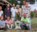 Gabon Tribes