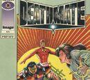 Deathmate Preview comics Vol 1