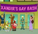 Gay Bash