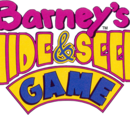 Barney's Hide & Seek Game