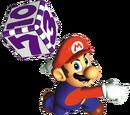 Mario/Mario Party