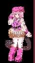 TLRDIR Momo Idol Costume3.png