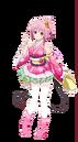 TLRDIR Momo Idol Costume5.png