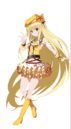 TLRDIR Golden Darkness Idol Costume3.png