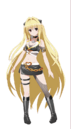 TLRDIR Golden Darkness Idol Costume6.png