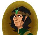 Harys Baratheon