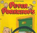 Peter Porkchops Vol 1 3