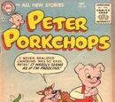 Peter Porkchops Vol 1 39