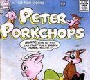 Peter Porkchops Vol 1 47