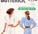 Butterick 6192 A