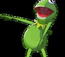 TraGiggles/Custom Kermit!