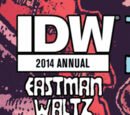 IDW annuals