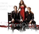 The Vampire Diaries Fanon Wiki