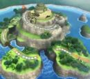 Wii Party/Party Games/Board Game Island