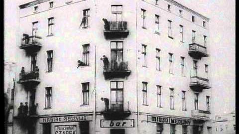 Historia kamienicy na narożniku Krysiewicza i Szymańskiego.