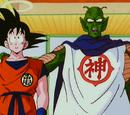 Dragon Ball Z épisode 006