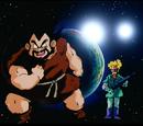 Dragon Ball Z épisode 020