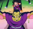 Dragon Ball Z épisode 027