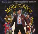 INDEPENDENT COMICS: Monkeybone