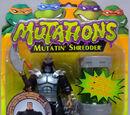 Mutatin' Shredder (2003 action figure)