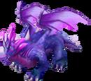 Magic Fire Dragon