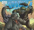 Godzilla: Rulers of Earth Issue 10