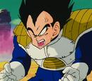 Dragon Ball Z épisode 033