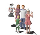 Rodzina Planeson