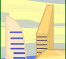 Corporal Skyscrapers